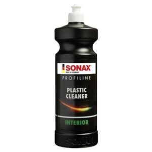 Solutie de curatat suprafete din plastic interior SONAX SO286300, 1l