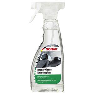 Spuma pentru curatarea tapiteriei SONAX SO321200, 0.5l