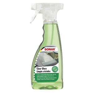 Solutie pentru curatarea geamurilor SONAX SO338241, 0,5l