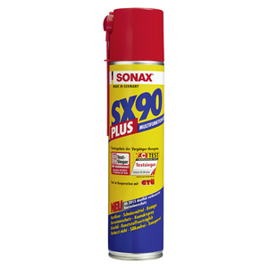 Spray degripant SX 90 Plus SONAX SO474300, 0,4l