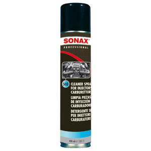 Spray de curatat injectoare si carburator SONAX SO503300, 0,4l
