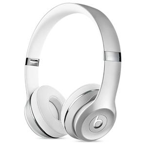 Casti BEATS Solo3, microfon, on ear, wireless, argintiu