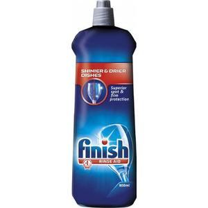 Solutie de clatire masina de spalat vase FINISH 3009523, 800ml