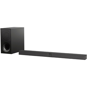 Soundbar 2.1 SONY HT-CT290, 300W, Bluetooth, Wi-Fi, negru