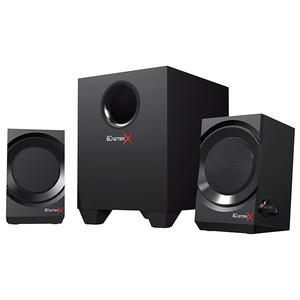 Boxe CREATIVE Sound BlasterX Kratos S3, 2.1, 46W, negru