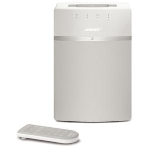 Boxa Wi-Fi BOSE SoundTouch 10, alb