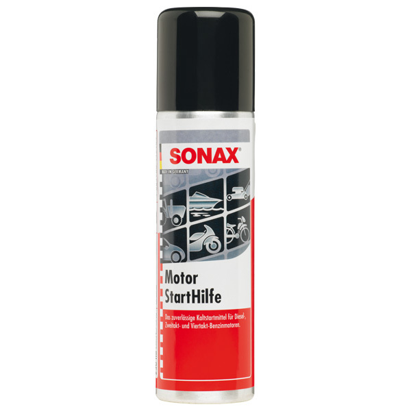 Spray pornire motor SONAX SO312100, 0,25l