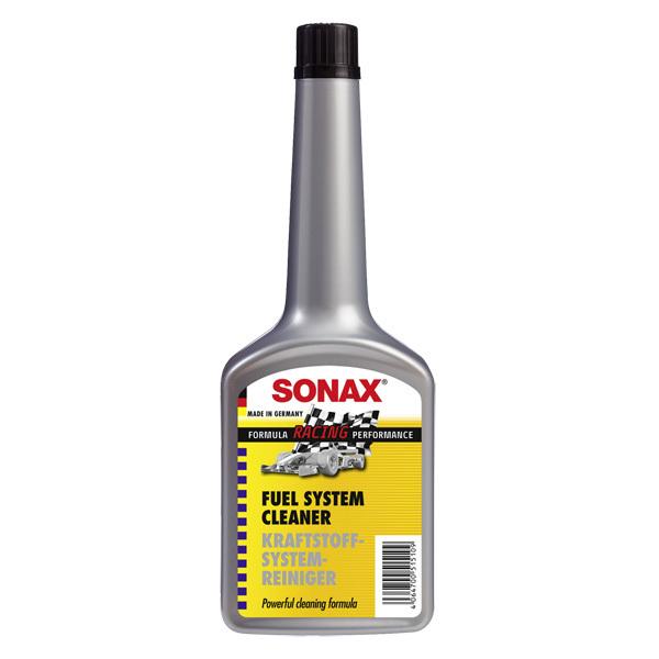 Aditiv curatare sisteme de alimentare pentru motoare pe benzina SONAX SO515100, 0,25l