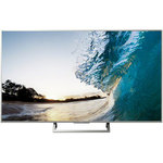 Televizor LED Smart Ultra HD, 139cm, Android, 4K HDR, Sony BRAVIA KD-55XE8577