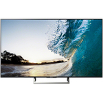 Televizor LED Smart Ultra HD, 191cm, Android, 4K HDR, Sony BRAVIA KD-75XE8596B, Negru