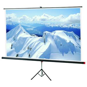 Ecran de proiectie SOPAR Tripod Junior SP1120, 125 x 125 cm, alb