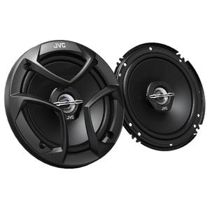 Boxe auto JVC CS-J620XU, 2 cai, 16 cm, 300W, negru