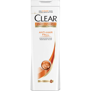 Sampon CLEAR Anti Hair Fall, 400ml