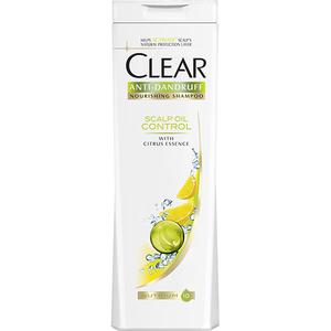 Sampon CLEAR Scalp Oil Control, 250ml