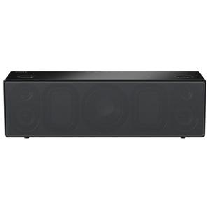 Boxa portabila SONY SRS-X99, 154W, Bluetooth, NFC, Wi-Fi, Negru