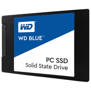 Solid-State Drive Western Digital Blue 500GB, SATA3, WDS500G1B0A