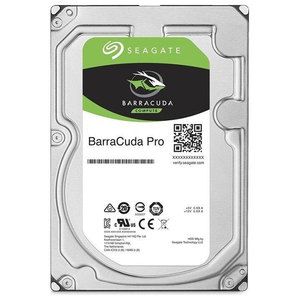 Hard Disk desktop Seagate BarraCuda PRO 2TB, 7200RPM, SATA3, 128MB, ST2000DM009