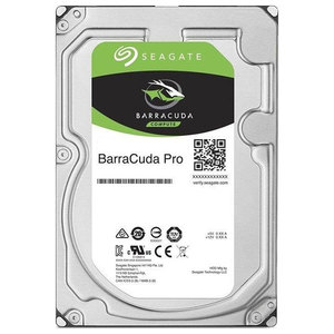 Hard Disk desktop Seagate BarraCuda PRO 4TB, 7200RPM, SATA3, 128MB, ST4000DM006