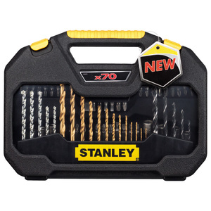 Trusa 70 piese STANLEY STA7184