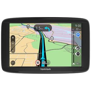 """Sistem de navigatie GPS TOMTOM START 62, 6 """", Full Europa"""