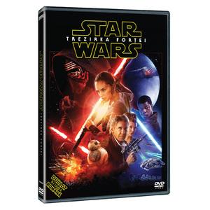 Star Wars VII - Trezirea Fortei DVD