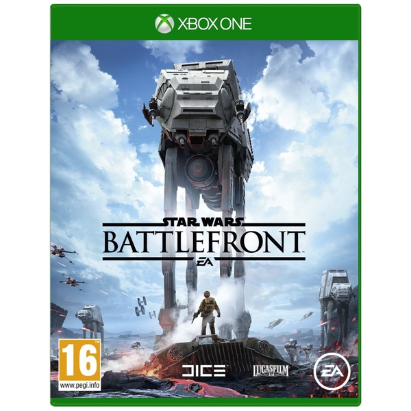 Star Wars - Battlefront Xbox One