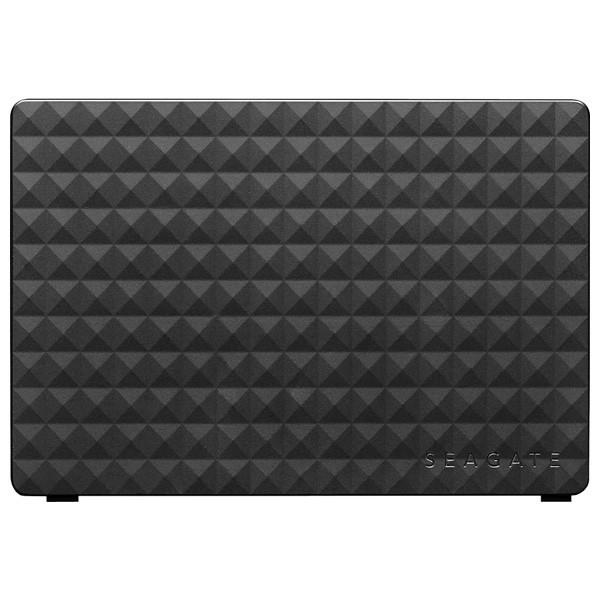 Hard Disk Drive extern SEAGATE Expansion Desktop STEB3000200, 3TB, USB 3.0, negru