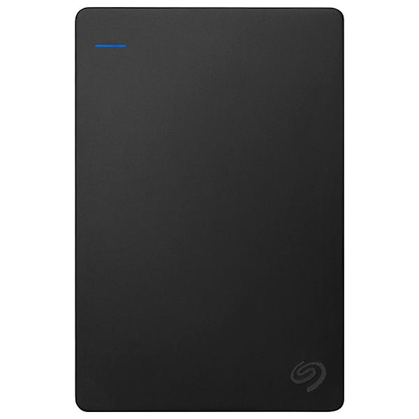 Hard Disk Drive portabil SEAGATE Game for PS4 STGD2000400, 2TB, USB 3.0, negru