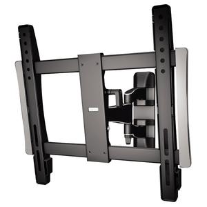 "Suport perete HAMA 118056, reglabil, 81-165cm (32""- 65""), 35Kg, negru"