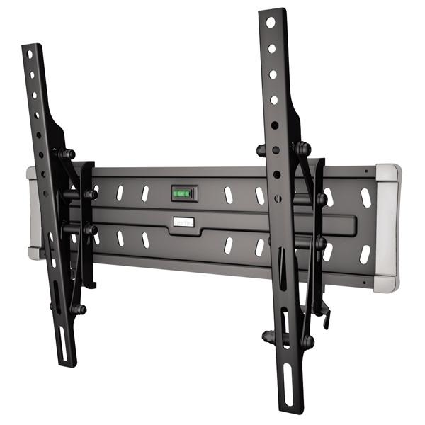 "Suport perete HAMA 118055, reglabil, 81-165cm (32""- 65""), 35Kg, negru"