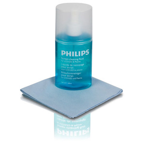 Kit curatare LED/LCD PHILIPS SVC1116B/10