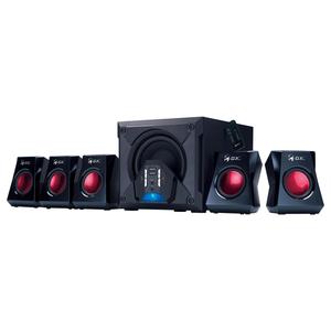 Boxe GENIUS SW-G5.1 3500, 5.1, 80W, negru