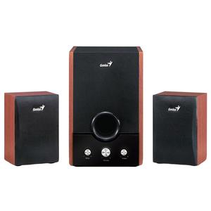 Boxe GENIUS SW-HF2.1 1700, 2.1, 45W, maro