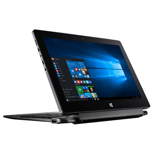 "Laptop 2 in 1 ACER Switch One 10 SW1-011-100T, Intel® Atom™ x5-Z8300 pana la 1.84GHz, 10.1"" Touch, 2GB, eMMC 64GB, Intel® HD Graphics 400, Windows 10 Home"