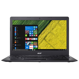 "Laptop ACER Aspire Swift SF114-31-C5Z2, Intel® Celeron® N3060 pana la 2.48Ghz, 14"", 4GB, eMMC 64GB, Intel® HD Graphics 400, Windows 10 Home"