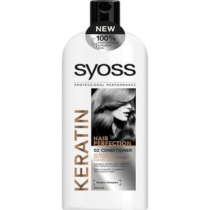 Balsam de par SYOSS Keratin, 500ml