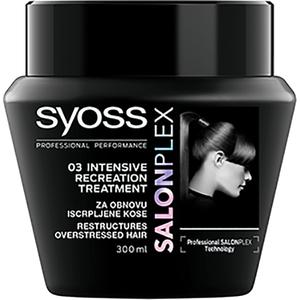 Tratament pentru par SYOSS SalonPlex, 300ml
