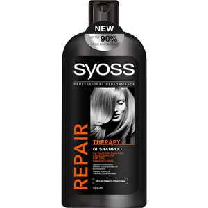 Sampon SYOSS Repair, 500ml
