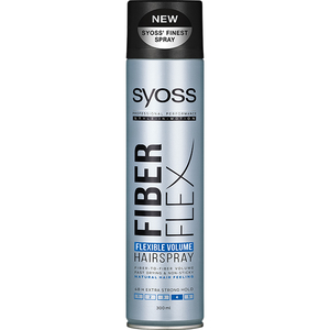 Fixativ SYOSS FiberFlex Volume, 300ml