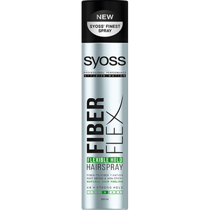 Fixativ SYOSS FiberFlex Hold, 300ml