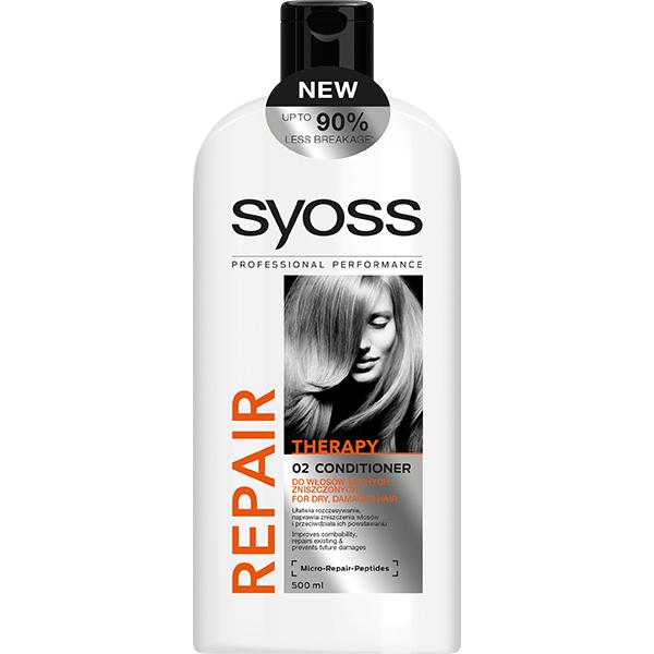a91a58083f Balsam de par SYOSS Repair