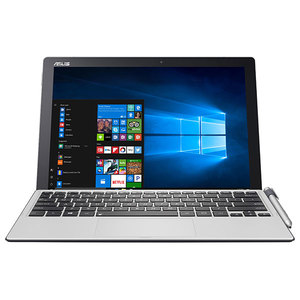 "Laptop 2 in 1 ASUS Transformer Pro T304UA-BC002R, Intel® Core™ i7-7500U pana la 3.5GHz, 12.6"" Touch, 8GB, SSD 256GB, Intel® HD Graphics 620, Windows 10 Pro"