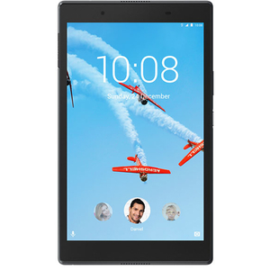 "Tableta LENOVO Tab 4 8504F, 8"", 16GB, 2GB RAM, Wi-Fi, Black"