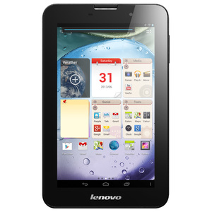 "Tableta LENOVO IdeaTab A3000, Wi-Fi + 3G, 7.0"", 4GB, Quad Core MT8125 1.2GHz, Android 4.2"