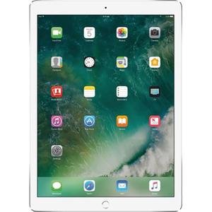 """Tableta iPad Pro 12.9"""" APPLE, Wi-Fi + 4G, 256GB, A10X, Silver"""