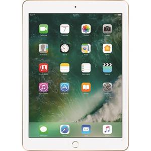 """Tableta iPad 9.7"""" APPLE, Wi-Fi + 4G, 32GB, Ecran Retina, A9, Gold"""