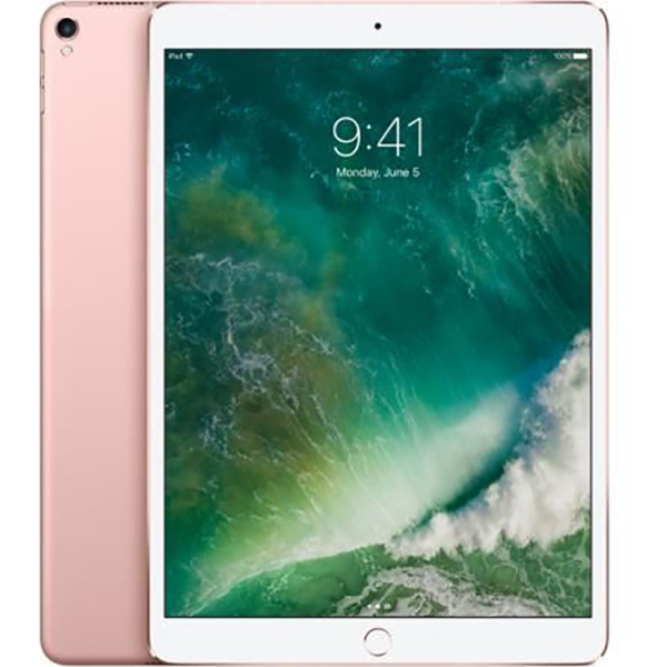 "Tableta APPLE iPad Pro, 10.5"", 64GB, 4GB RAM, Wi-Fi + 4G, Rose Gold"