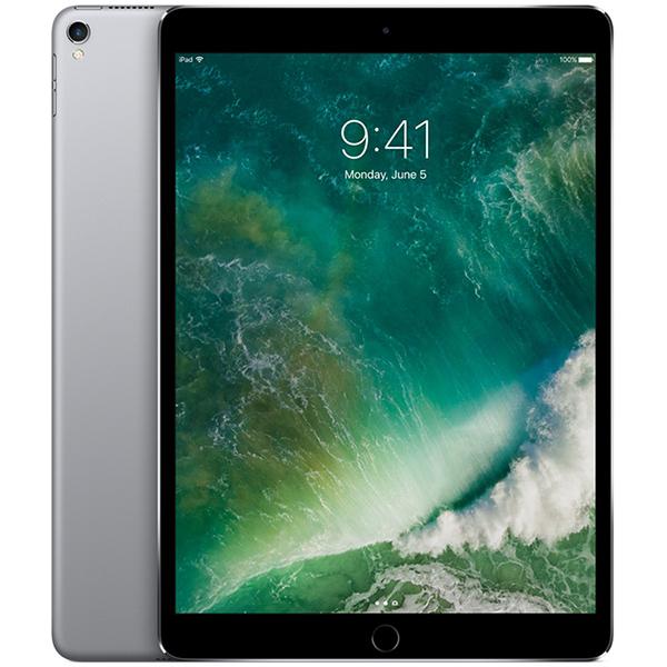 """Tableta APPLE iPad Pro, 10.5"""", 512GB, 4GB RAM, Wi-Fi, Space Gray"""