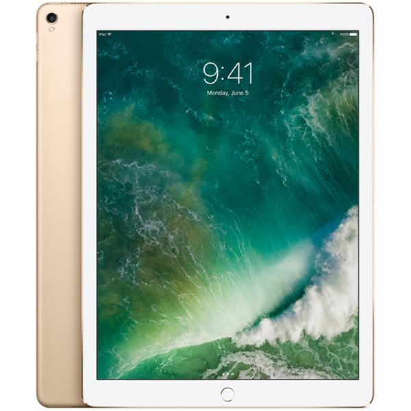 """Tableta APPLE iPad Pro, 10.5"""", 64GB, 4GB RAM, Wi-Fi + 4G, Gold"""