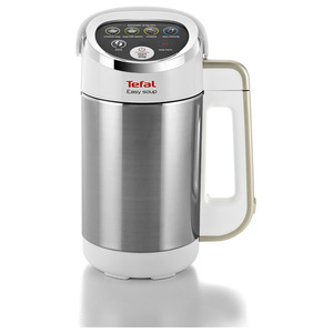 Blender cu functii de gatire TEFAL Easy Soup BL8411, alb